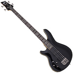 Bass Guitar Left Handed