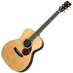 Breedlove OM Revival Series Acoustic Guitar OMRDELUXE
