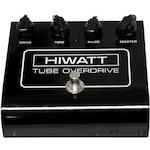 Hiwatt Tube Overdrive Valve Pedal OVERDRIVE