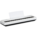 Yamaha Digital Piano in White P105WH