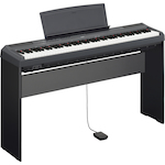 Yamaha P115B Stage Piano and Stand P115B-L85