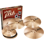 Cymbal Packs