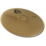 Paiste Alpha 22 inch Rock Ride Cymbal PA0852722