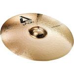 Paiste Alpha Brilliant 16 inch Thin Crash Cymbal PA0881216