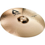 Paiste Alpha Brilliant 18 inch Thin Crash Cymbal PA0881218