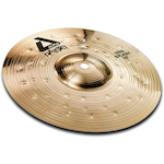 Paiste Cymbal 10 Alpha Brilliant Thin Splash PA0882210