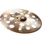 Paiste Alpha Brilliant 18 inch Thin Swiss Crash Cymbal PA0885218