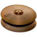 Paiste Giant Beat 15 inch Hi Hats Cymbals PA1013715