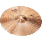 Paiste 2002 16 inch Crash Cymbal PA1061416