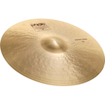 Paiste 2002 22 inch Heavy Ride PA1062722