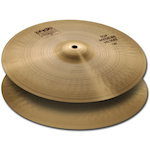 Paiste 2002 14 Medium Hi Hats Cymbals PA1063714