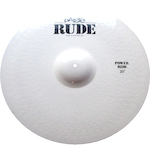 Paiste Rude Classic 20 inch Power Ride Cymbal, White PA1122920W