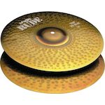 Paiste Rude Classic 14 inch Hi Hats Cymbals PA1128014