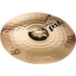 Paiste PST8 Reflector 17 inch Rock Crash Cymbal PA1802817
