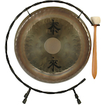 Sounds and Gongs