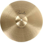 Paiste Signature 17 inch Mellow Crash PA4001217