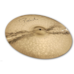Paiste Signature Dark Energy 17 inch Crash Mark1 Cymbal PA4801417