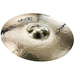 Paiste Twenty Custom 20 inch Metal Ride PA5152020