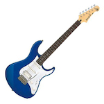 Yamaha Pacifica Electric Guitar, Blue PAC012DBM