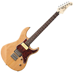 Yamaha Pacifica 311H Electric Guitar, Yellow Natural Stain PAC311HYNS