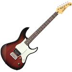 Yamaha Pacifica 510V Electric Guitar, Old Violin Sunburst PAC510VOVS