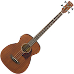 Ibanez Acoustic Bass Concert Size, Natural PCBE12MHOPN