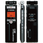 Yamaha Portable Digital Recorder POCKETRAK2G