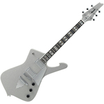 Ibanez Paul Stanley Electric Guitar, Silver Sparkle PS120SPSSP