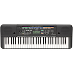 Yamaha PSRE 61 Note Portable Keyboard PSRE253