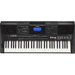 Yamaha 61 Note Portable Keyboard Touch Senstive PSRE453