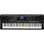 Yamaha 76 Note Portable Keyboard PSREW400
