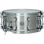 Tama Starphonic Stainless Steel 14x6 PSS146