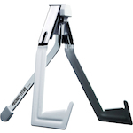 Ibanez Pocket Titan Guitar Stand, White PT32WH