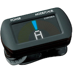 Clip-on Guitar Ukulele Chromatic Tuner PU2