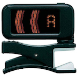 Ibanez Clip-on Guitar Tuner PU30