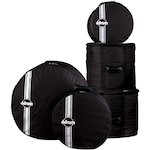 DDrum 5-piece Drum Bag Set PUNXBLK
