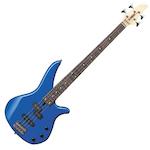 Yamaha RBX170 Bass Guitar, Dark Blue Metallic RBX170DBM