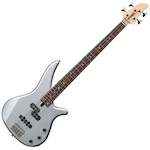 Yamaha RBX170 Bass Guitar, Silver RBX170SLV