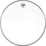 Remo 16 Inch Clear Ambassador Drum Head REBA031600