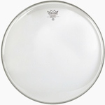 Remo 14 Inch Clear Emperor Drum Head REBE031400