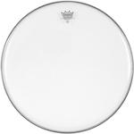 Remo 20 Inch Clear Ambasador Drum Head REBR132000