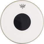 Remo 10 Inch Clear CS Black Dot Drum Head RECS031010