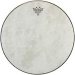 Remo 16 Inch Fibreskyn3 Ambassador Drum Head REFA051600
