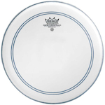 Remo 8 Inch Coated Powerstroke3 Drum Head REP30108BP