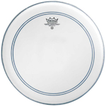 Remo 12 Inch Coated Powerstroke3 Drum Head REP30112BP