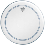 Remo 13 Inch Coated Powerstroke3 Drum Head With Dot REP30113C2