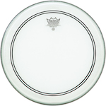 Remo 10 Inch Clear Powerstroke3 Drum Head REP30310BP
