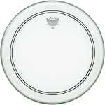 Remo 13 Inch Clear Powerstroke3 Drum Head REP30313BP