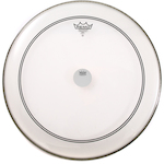 Remo 20 Inch Coated Powerstroke3 Drum Head With Falam Slam REP31120C2