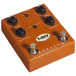 T-Rex Replica Delay Echo Pedal REPLICA